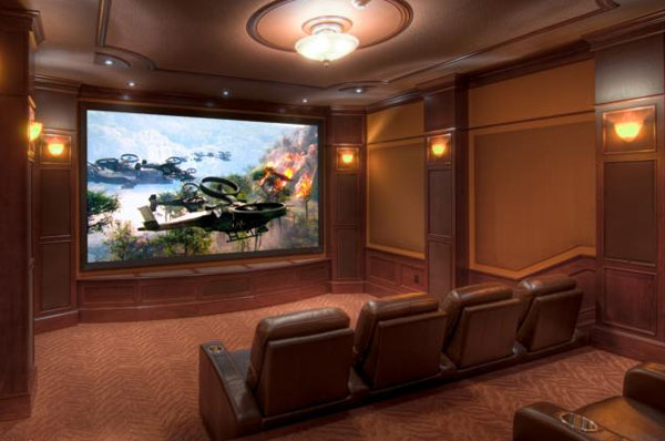 SoundFX Home Theater & Automation